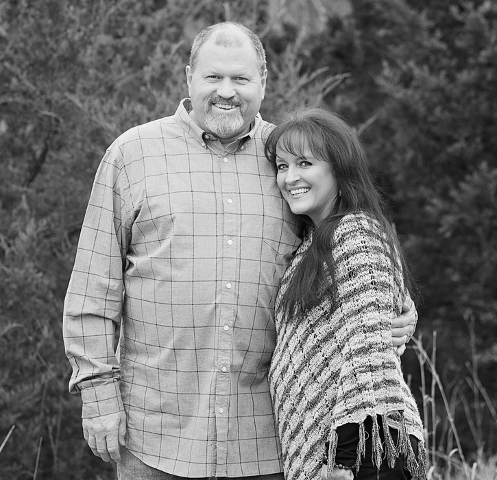 Ray and Cathi Smith | Lead Pastors | Salt Lake Christian Center