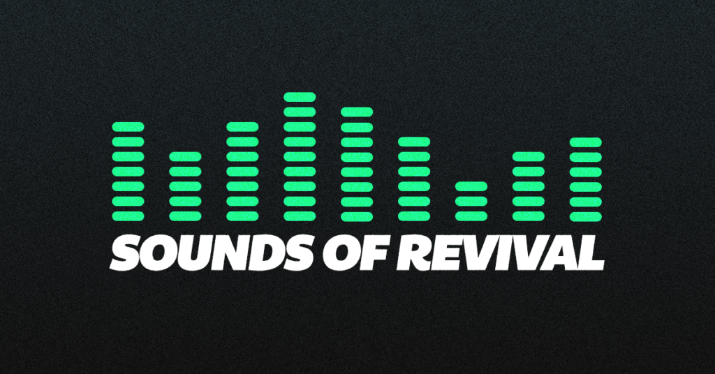 Sounds of Revival | Salt Lake Christian Center